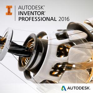 Autodesk Inventor Professional - 2 year Desktop Subscription