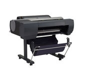 Canvas Inkjet Printers & Accessories