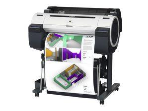 Canon imagePROGRAF iPF670 A1 Printer CAD Plotter 9854B005AA