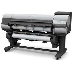 "Canon iPF825 plot-IT refurbished Wide-Format 44"" Printer"