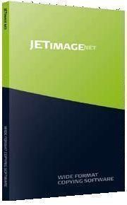 Contex JETimage Scan Software