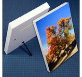 JetMaster® Photo Panels with Desk Stand