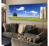 JetMaster® Photo Wraps for Wall Display
