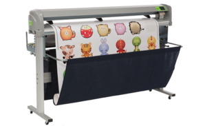 "Mutoh Kona 1400 55"" Sign Cutting Plotter"