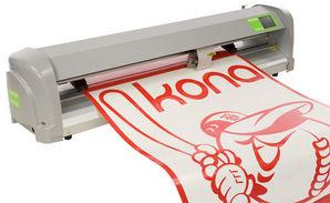 """Mutoh Kona 760 30"""" Multi-purpose Sign Cutting Plotter"""