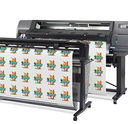HP Latex 315 Print & Cut - HP Latex 315 Print and Cut Solution 1LH38A