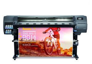 """HP Latex 330 64"""" Printer E2X76A"""
