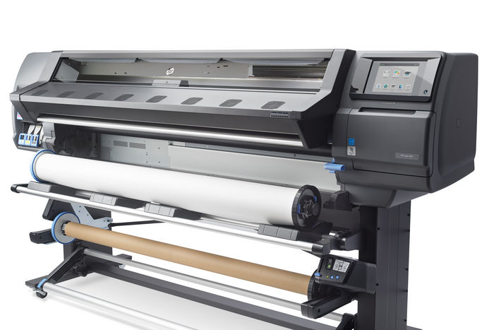 Hp Latex 360 Printer B4h70a