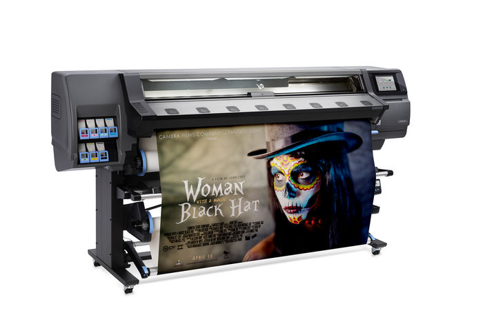 Hp Latex 360 Printer B4h70a