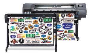 HP Latex 115 Print and Cut Solution 1LH39A