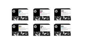 HP 821 Latex Ink for Latex 115
