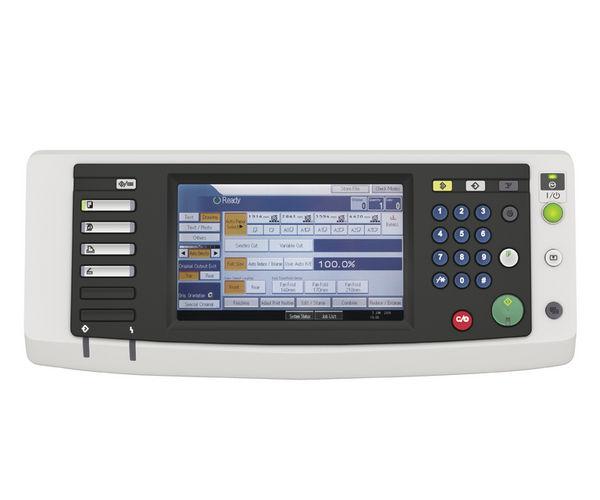 Plan Printers - Ricoh MPW5100 Aficio Digital Plan Copier ...