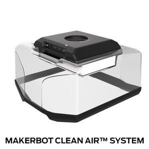 MakerBot Clean Air™ System for METHOD 900-0078A