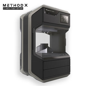 MakerBot Method X Carbon Fiber Edition 3D Printer 900-0074A