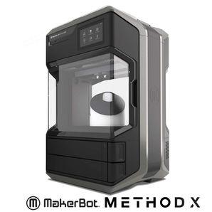 MakerBot Method X 3D Printer 900-0002A