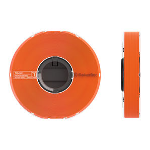 MakerBot Tough Precision Material Safety Orange 375-0005A