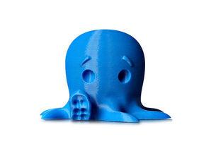 Makerbot True Blue ABS Filament MP01973