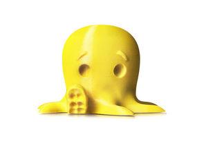 Makerbot True Yellow ABS Filament MP01975