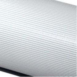 "Xerox 023R02427 Economy Banner Mesh 270g/m² 100""  2500mm x 25m Solvent Inkjet"