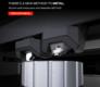 MakerBot Method Carbon Fiber Edition 3D Printer 900-0073A