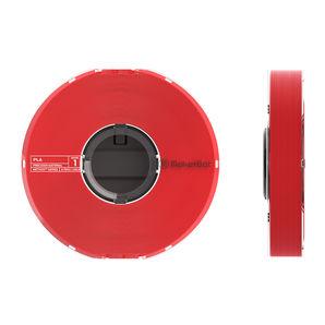 MakerBot Precision Material True Red PLA 375-0018A