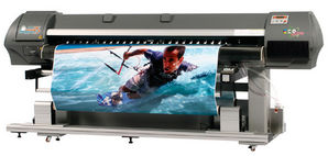"Mutoh Rockhopper 3 Extreme 90"" Solvent Printer"