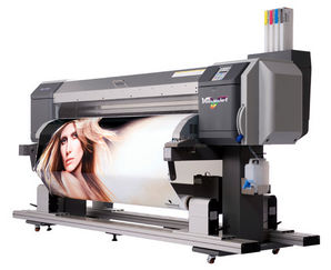"Mutoh ValueJet 1614 64"" Eco-solvent Printer"