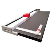 Rotary Paper Trimmers,Guillotines,  Cutters & Cutting Bars