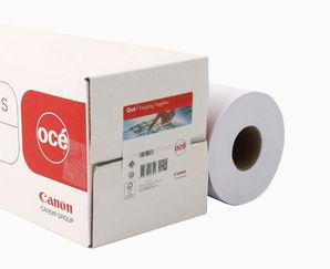 """Canon Oce LFM091 Top Colour Paper (FSC) 120g/m² 97002735 42"""" 1067mm x 100m Roll"""