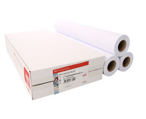 "Canon Oce IJM262 Photo Satin 190g/m² Instant Dry Inkjet Paper A0 36"" 914mm x 30.5m / 60m Roll"