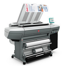 Canon Oce Colorwave 300 2nd edition 4913400A