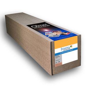 """Olmec Photo Canvas Gloss 380g/m² OLM36R60 60"""" 1524mm x 15mtr Canvas Roll"""