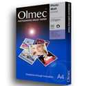 OLM67_CUT SHEET_Plot-It - Olmec Photo Matte Archival 230g/m² OLM67A4 A4 size Inkjet paper (50 Sheets)
