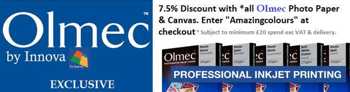 olmec discount code valid until July 28th