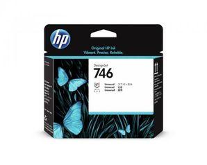 HP 746 DesignJet Universal Printhead P2V25A Z6 and Z9