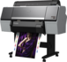 """Epson SureColor SC-P7000 Violet / Violet Spectro 24"""" printer C11CE39301A1 / C11CE39301A3"""