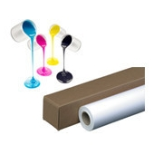 Wide Format Ink & Media Supplies