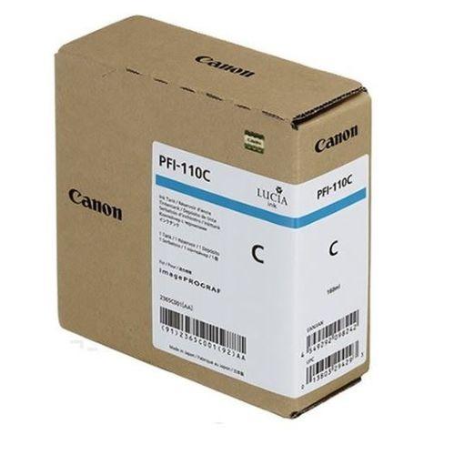 Canon PFI-110   PFI-310   PFI-710   ink cartridge TX-2000 TX