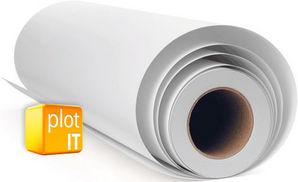 Premium Polyester 230g/m² Matte Inkjet Canvas Roll
