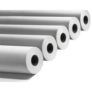 CAD Inkjet Plotter Paper 80g/m² 594mm x 45mtr