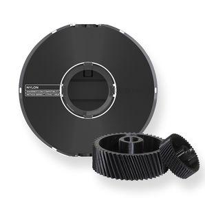 MakerBot Nylon Filament Black (Method/Method X) 375-0033A