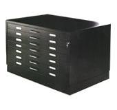 Horizontal Planfiling Cabinets