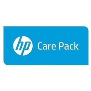 HP Designjet T1700 Care Pack Service Support