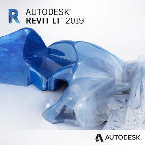 AutoCAD Revit LT 2019 - Desktop Subscription