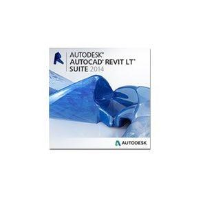 Autodesk AutoCAD Revit LT 2014 Suite