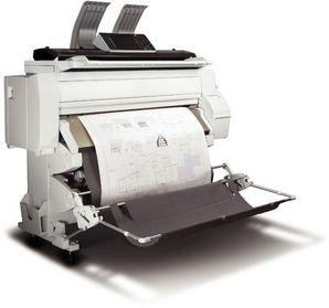 Ricoh Aficio MP CW2200SP Colour Multi-Function Printer