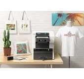 Fabric Printers