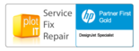 "HP Desginjet 24"" T830 Service Support and warranty"