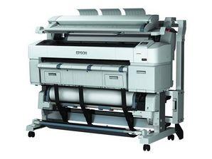 """Epson Surecolor SC-T7200D 44"""" Printer C11CD41301A0"""