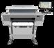 Colortrac SmartLF SC 25c Colour MFP System